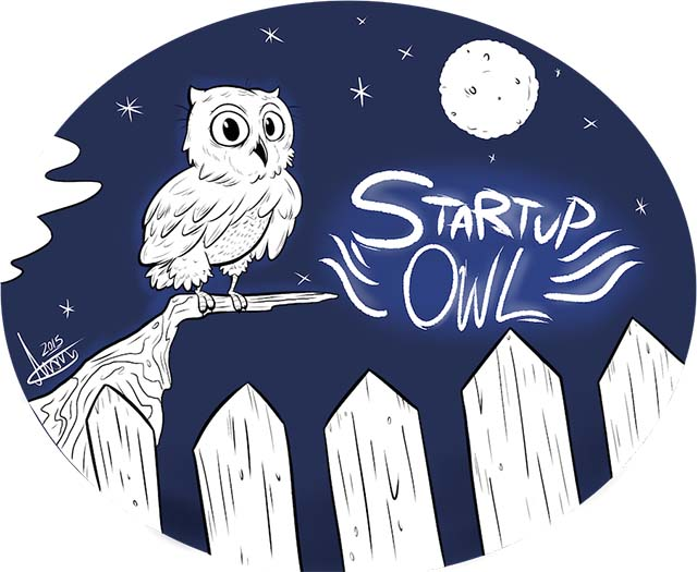 Will Keyser Interview - Startup Owl Website Content Pic