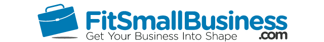 David Waring Interview - Fit Small Business Logo