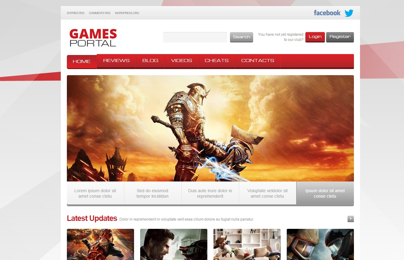 games-portal-gaming-wordpress-theme