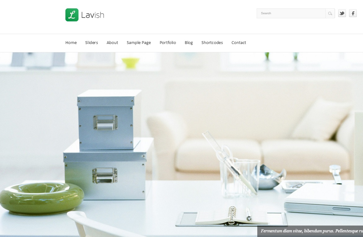 lavish-wordpress-theme
