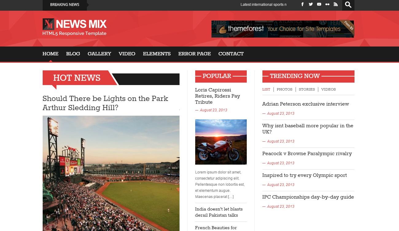 news-mix-wordpress-theme