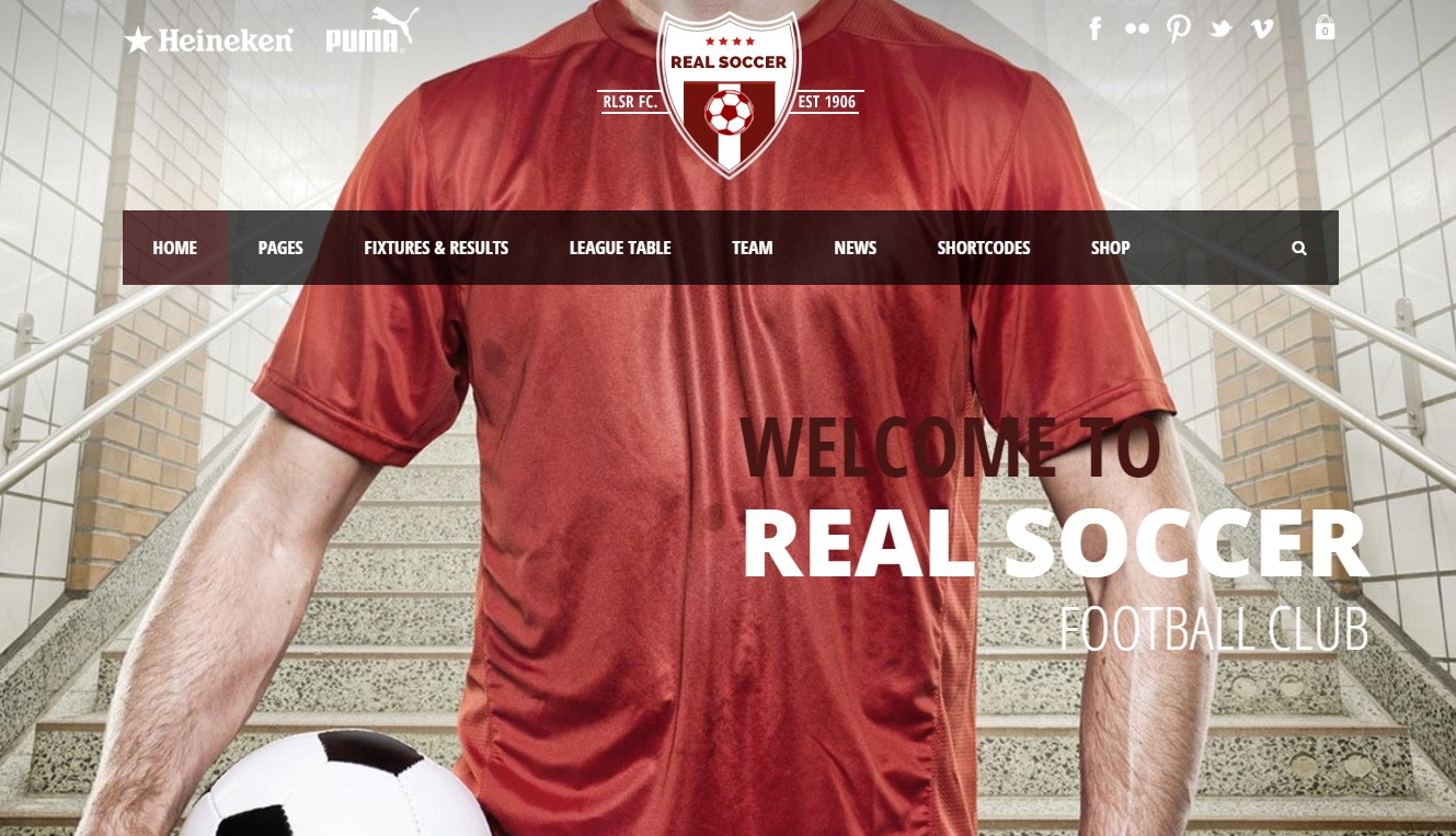 real-soccer-wordpress-theme