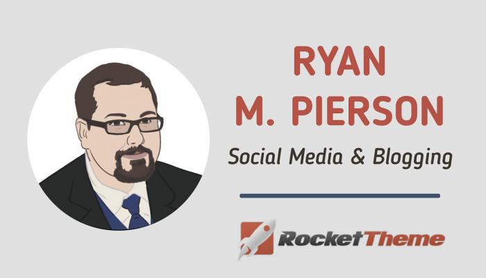 Ryan Pierson