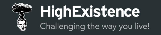 Martijn Schirp Interview - HighExistence Logo