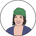 The Green Mama - Author Pic