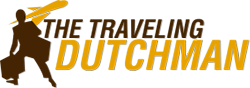 Jasper Ribbers Interview - The Traveling Dutchman Logo