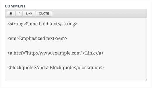 Disable HTML comments in WordPress