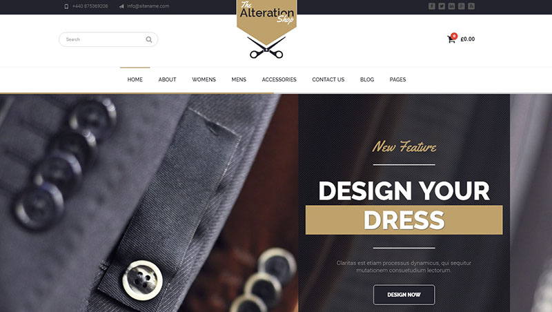 Alteration Shop