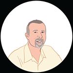 Bruce Sallan - Author Pic