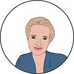 Pernille Ripp - Author Pic