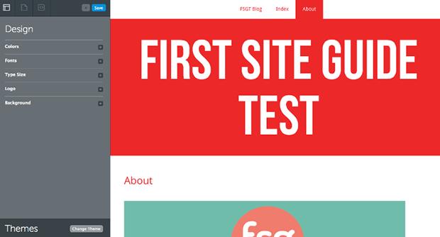 Virb Test Page