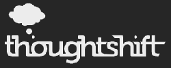 Olivia Collins Interview - ThoughtShift Logo