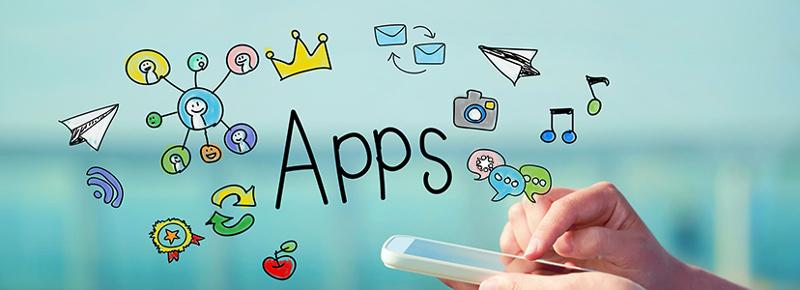 Popular mobile app builders