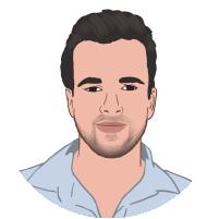 Dan Schultzer Interview - Author Illustration