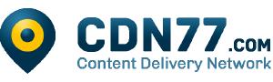 CDN77 CDN