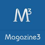 mag3 logo