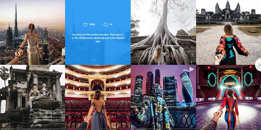 Instagram Feed - WordPress gallery for Instagram