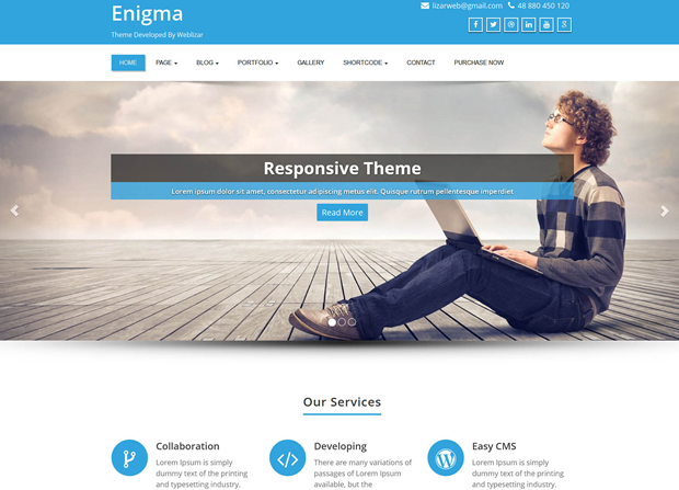 Enigma Premium