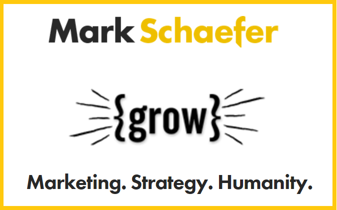 Mark Schaefer logo image