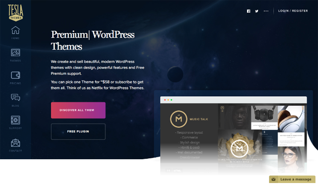 TeslaThemes Review From WordPress Theme Providers Experts & Real Users