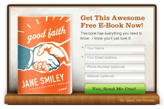 Get Free eBook