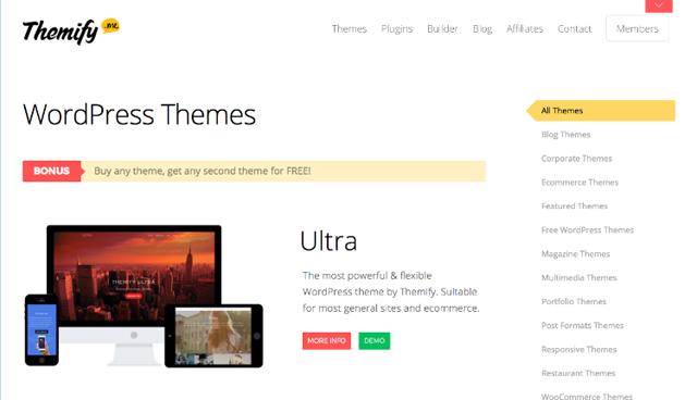 Themify Design