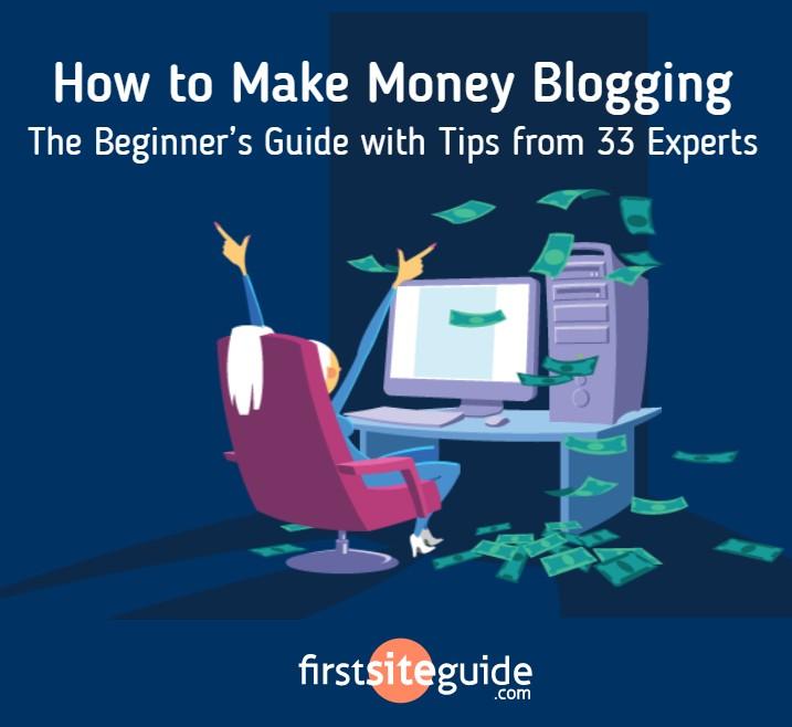 make money blogging teaser