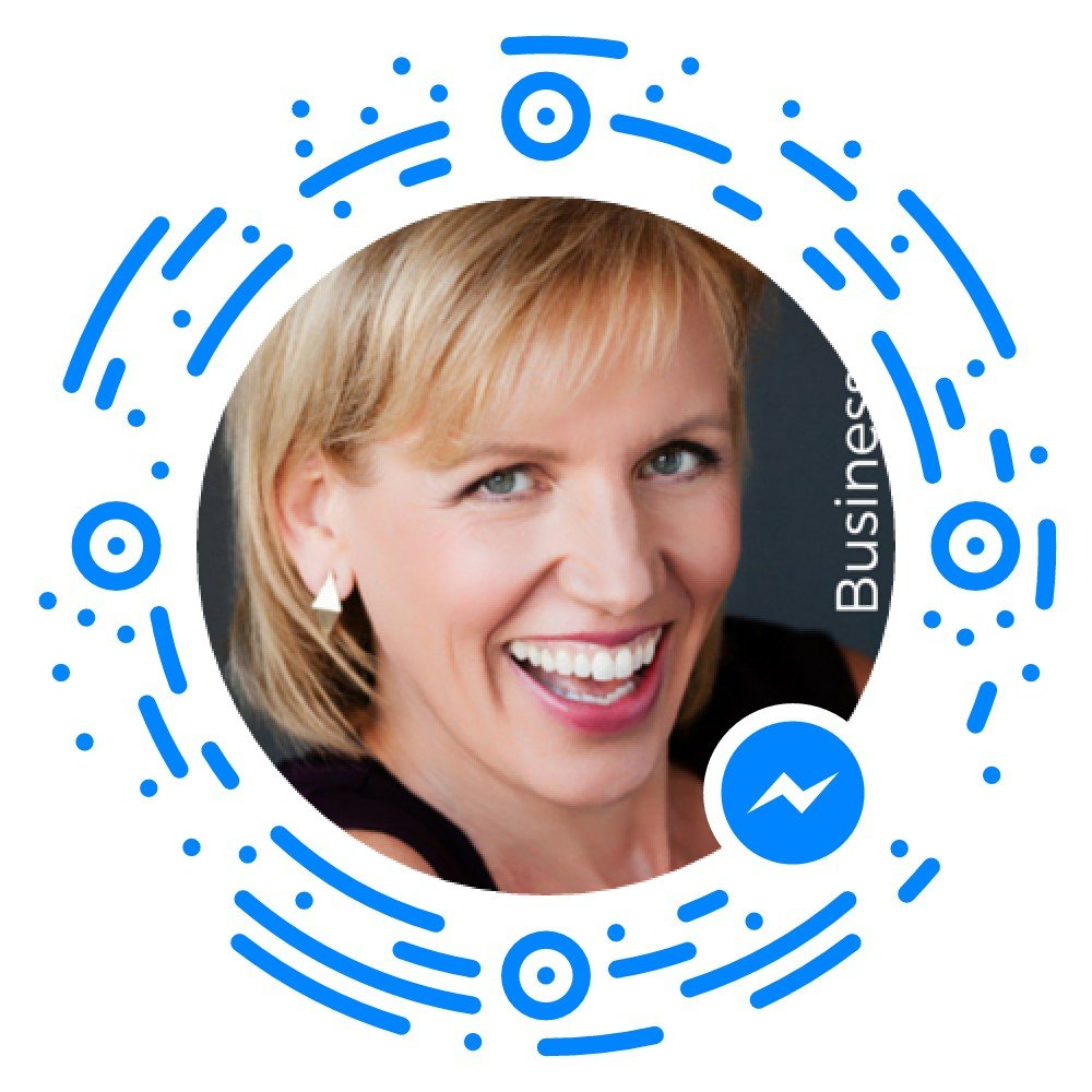 Mari Smith Messenger Code