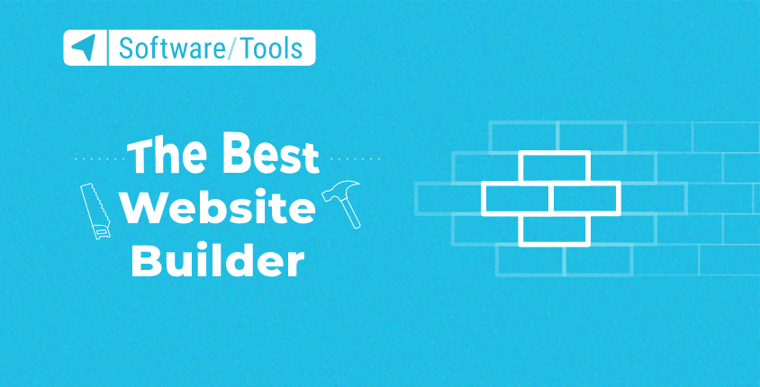 Best Website Builder in 2021