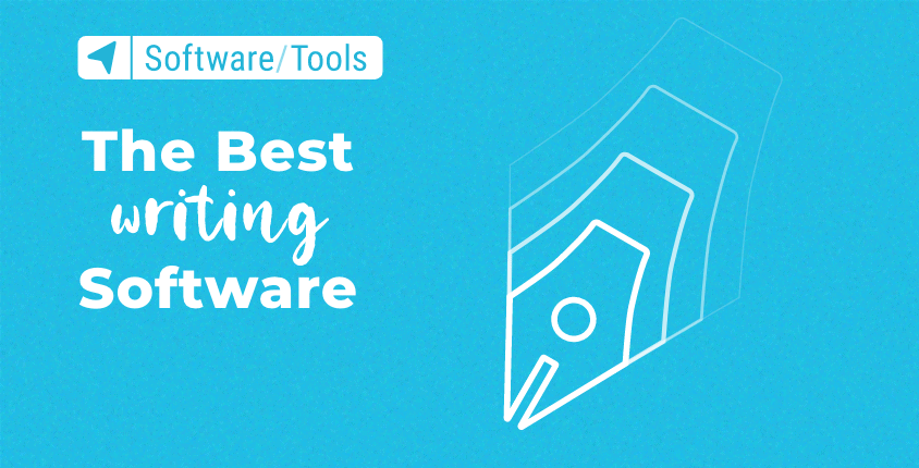 The Best Writing Software 2021