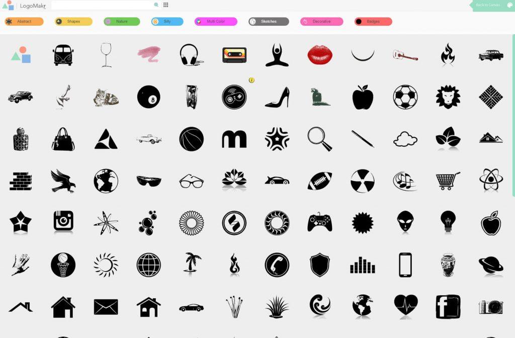 logomakr graphics