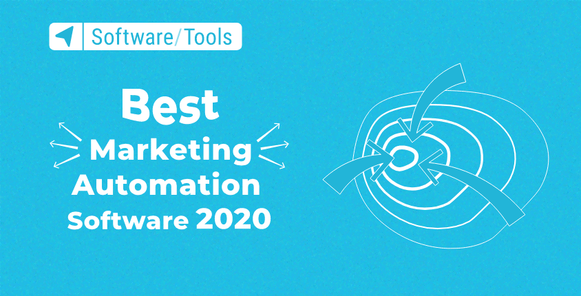 Best Marketing Automation Software 2021