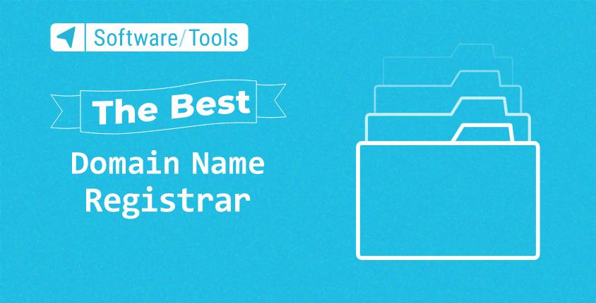 The Best Domain Name Registrar 2021