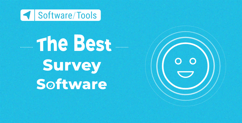 The Best Survey Software 2021