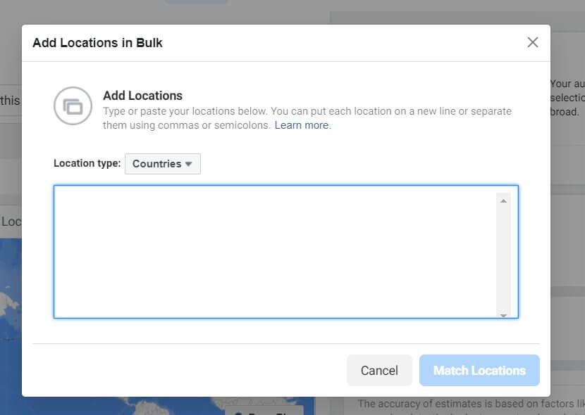 add locations in bulk