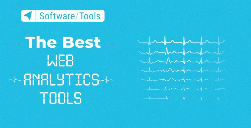 The Best Web Analytics Tools 2021