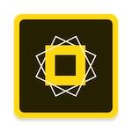 adobespark logo