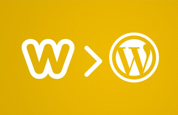 Cómo mover tu blog de Weebly a WordPress