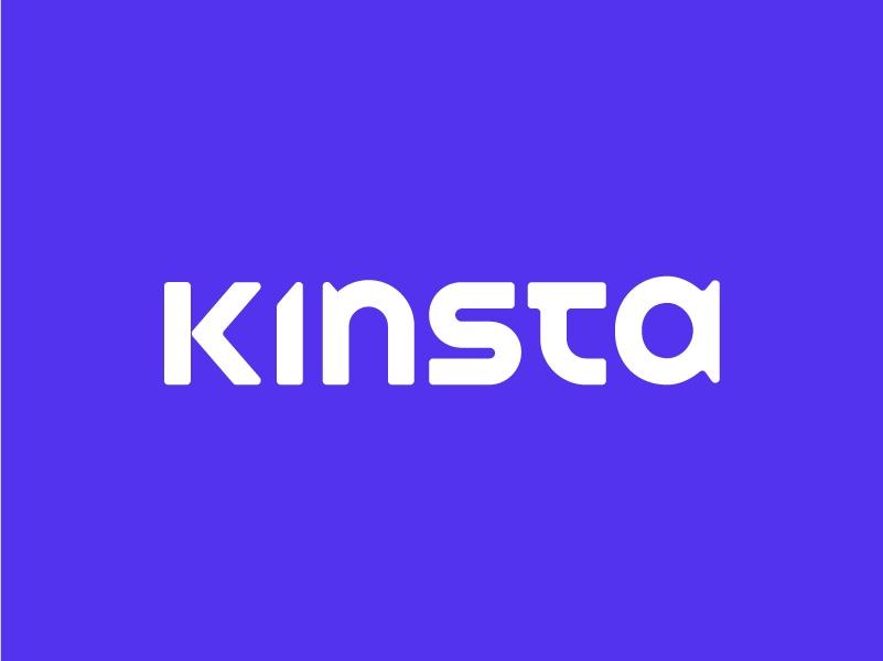Logo Kinsta