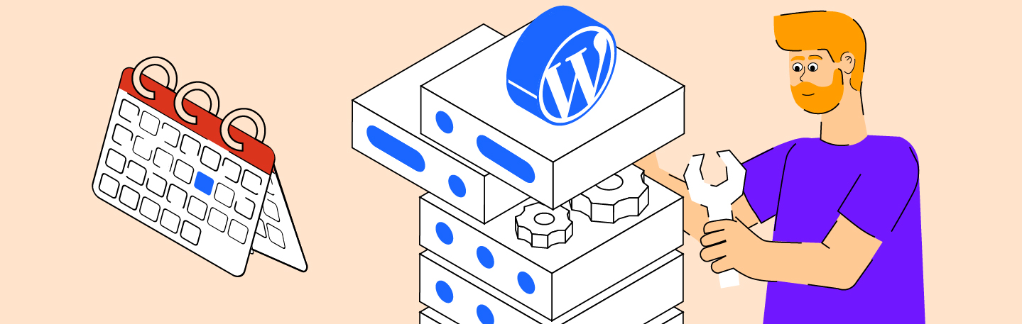 Month-To-Month Managed WordPress Hosting