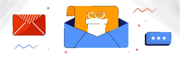 Email eCommerce statistics