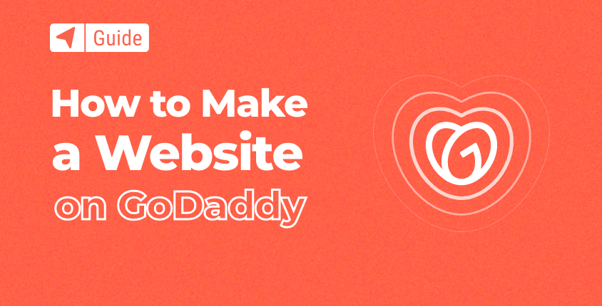 How to Make a Website on GoDaddy (2021 Tutorial)