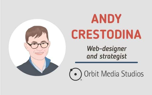 Andy Crestodina Interview