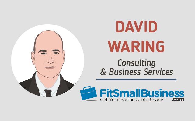 David Waring Interview