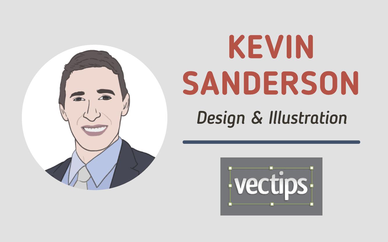 Kevin Sanderson Interview