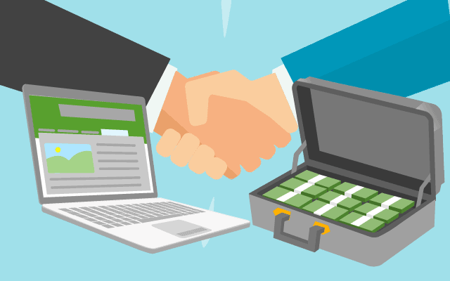 How to Sell a Blog for High Five Figures