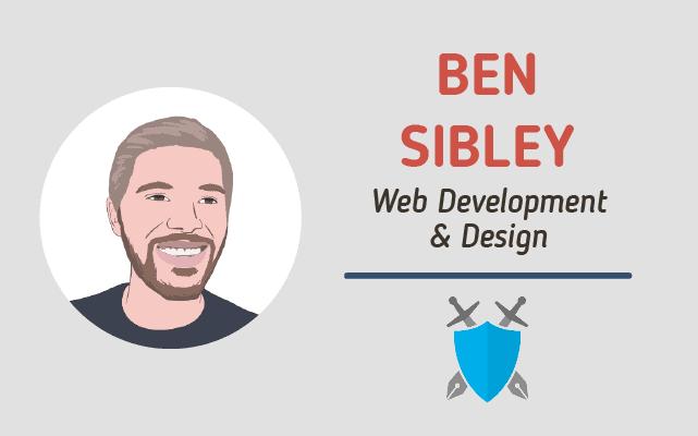 Ben Sibley Interview