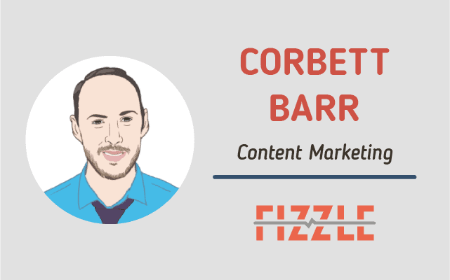 Corbett Barr Interview