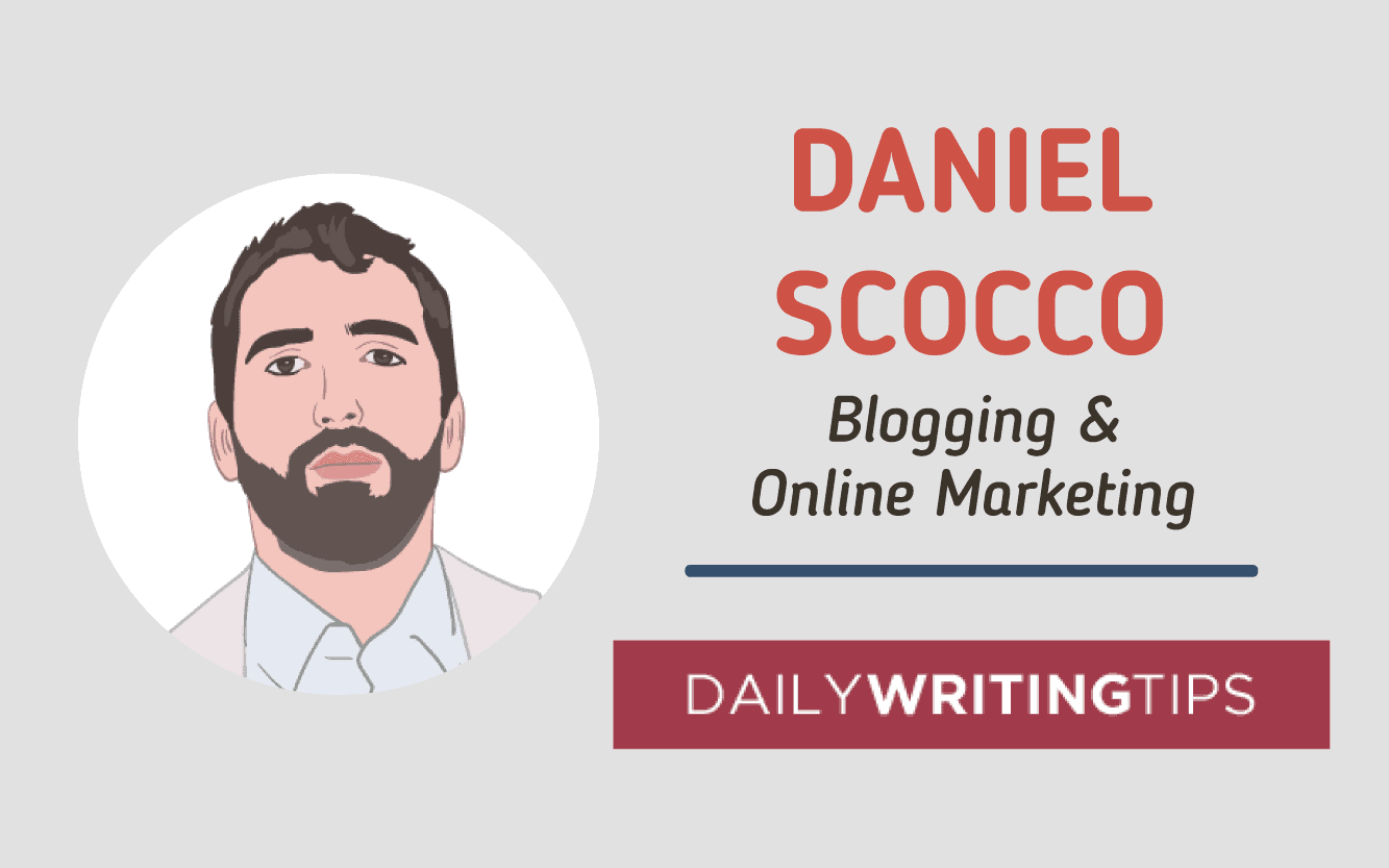 Daniel Scocco Interview