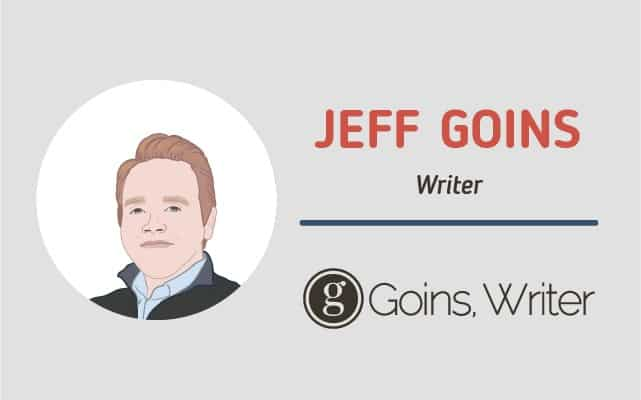 Jeff Goins Interview